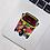 Thumbnail: Raksha Vinyl Sticker