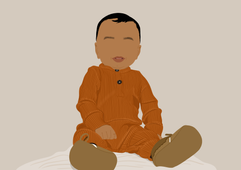 Baby (Individual) Portrait