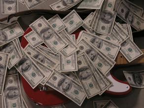 8 formas en las que puedes ganar dinero con tu música (incluso en tiempos de pandemia).