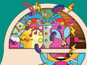 ¡7 datos sobre la música, y cómo afectan a tu cerebro!