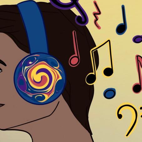 La industria mundial de la música grabada creció en 1.500 millones de dólares en 2020, aun con pande