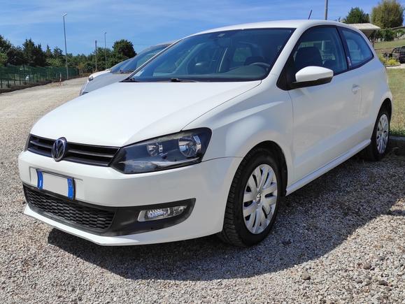 Volkswagen Polo usata Bracciano