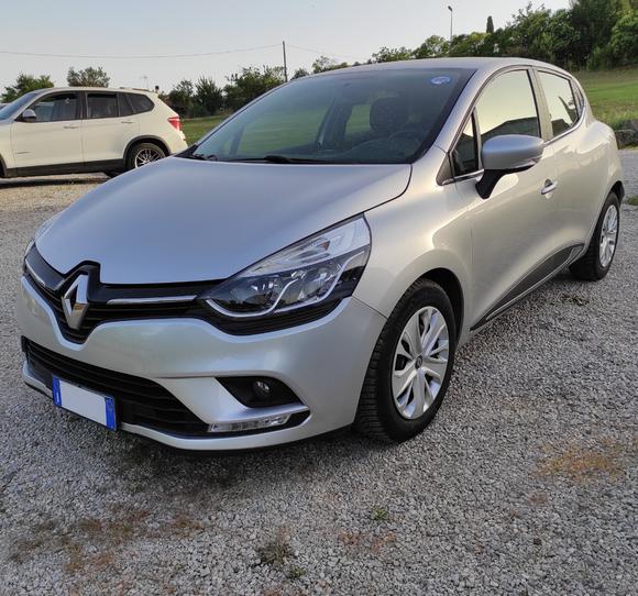 Renault Clio usata Bracciano