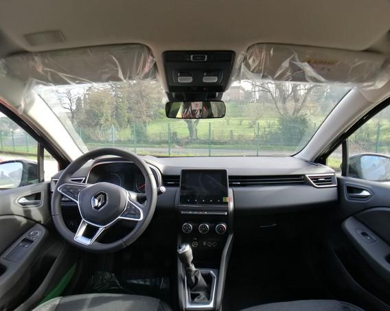 Renault Clio Zen nuova
