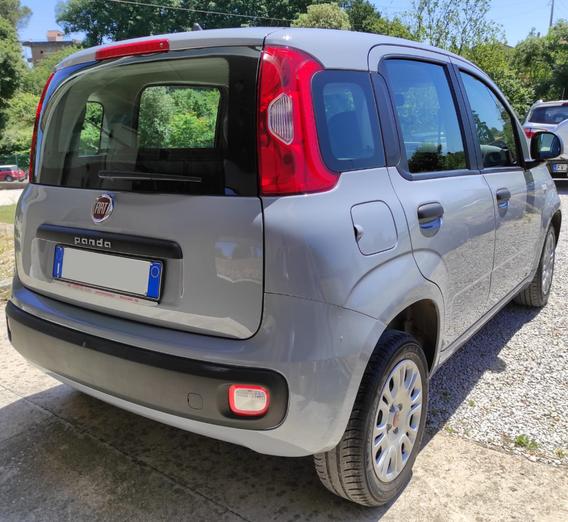 Fiat Panda usata