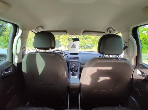 Opel Meriva usata 2012