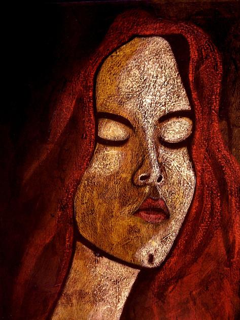 Virgen de las Pasiones