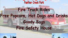 2015 Annual Fire Safety Day