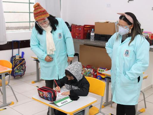 Secretaria da Educação oferta curso preparatório para gestores das unidades de ensino