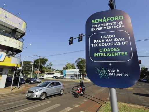 Empresas de todo o País são convidadas a testar tecnologias em Foz do Iguaçu