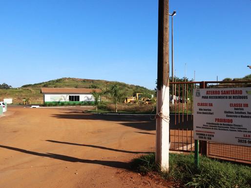 Vereadores questionam Executivo sobre Biogás produzido no aterro sanitário
