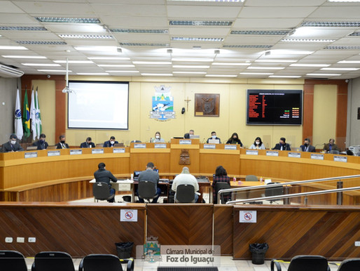 Autorização para credenciamento de empresas para prestação de serviços ao município vai à votação