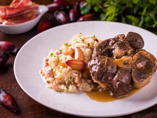 Em Cascavel, projeto divulga gastronomia com ingredientes típicos do Paraná