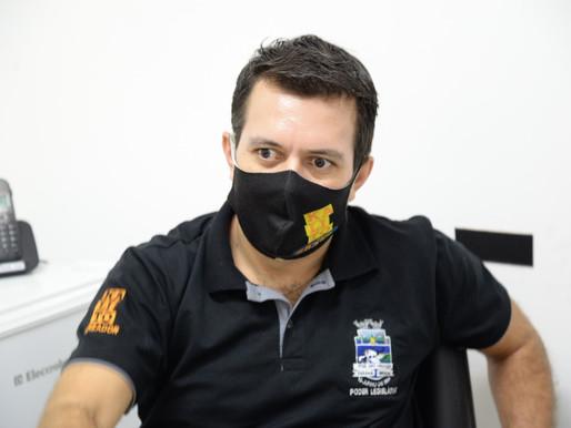 Vereador quer trazer lideranças jovens para colaborar nas proposições Legislativas