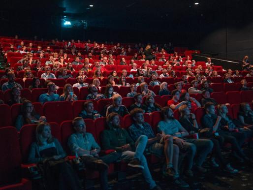 Quase 600 salas de cinema do país foram beneficiadas com recursos de apoio ao pequeno exibidor