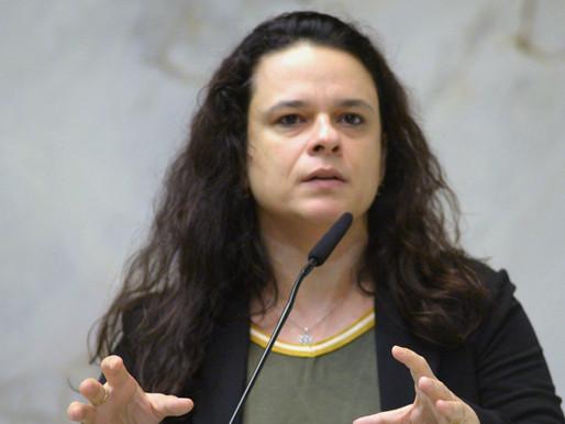 """Janaína Paschoal: """"antipatia é suficiente para mandar prender alguém?"""""""