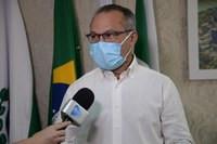 Loteria Municipal: proposta de Ney Patrício visa impulsionar retomada econômica de Foz