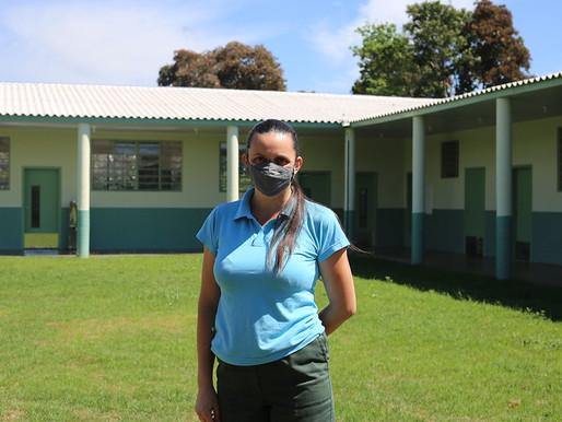Prefeitura de Foz do Iguaçu conclui obras de ampliação e reforma da escola João Adão
