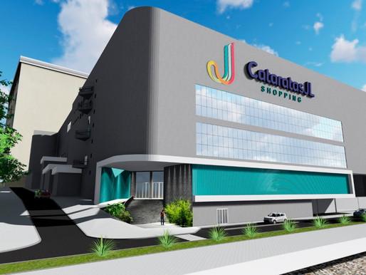Cataratas JL Shopping anuncia nesta quinta (15) sua maior expansão