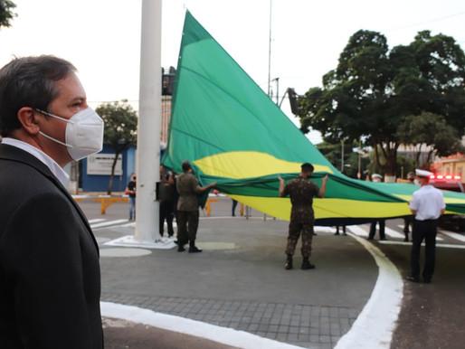 """""""Retomada já começou"""", diz Chico Brasileiro"""