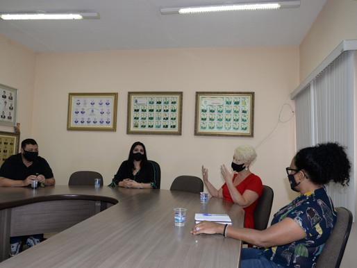 Bancada Inter-religiosa se reúne com Secretaria de Direitos Humanos