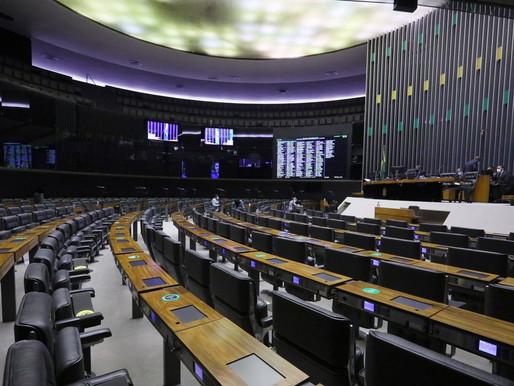 Câmara aprova regras para impedir supersalários no serviço público