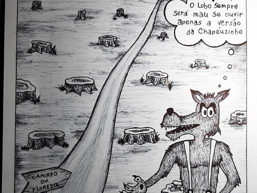 Conhecidos os vencedores do 1º Concurso Regional de Memes Ambientais do Oeste do Paraná