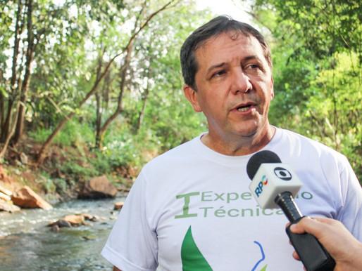 Chico Brasileiro destaca perfil de novos secretários