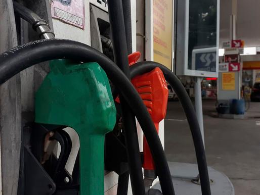 Petrobras reduz preço de gasolina e diesel nas refinarias