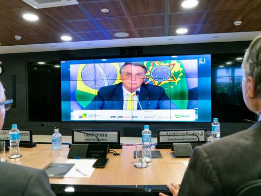 Em fórum da Apex, Itaipu apresenta oportunidades de investimento na Região Oeste