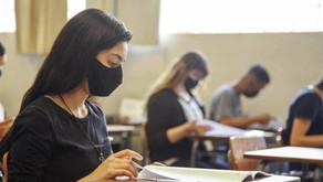 Universidades estaduais estão com inscrições abertas para o vestibular 2022
