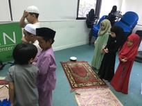 Qasidah for Kids 01