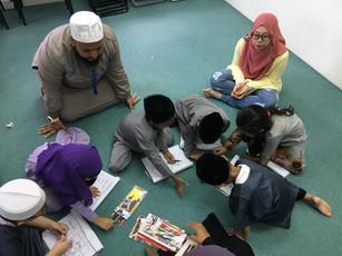 Qasidah for Kids 04