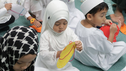 Qasidah for Kids 05