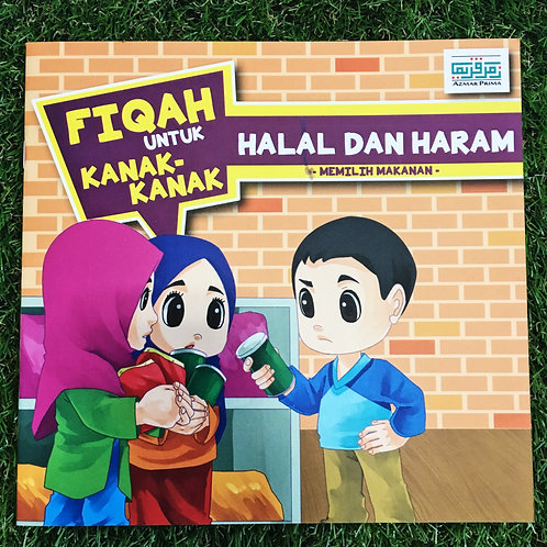 Halal dan Haram