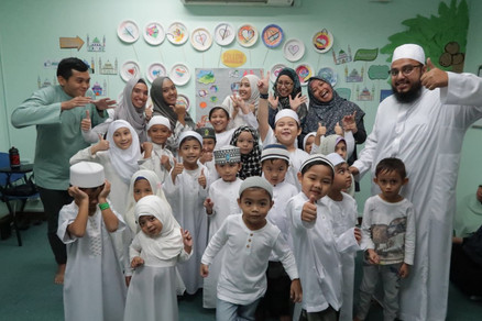 Qasidah for Kids 02