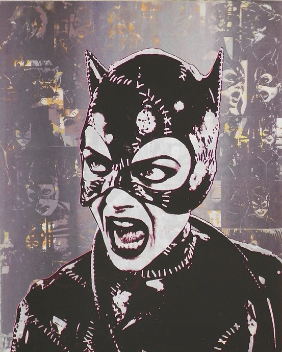 M.P Catwoman