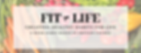 Web page banner Fit for Life course.png