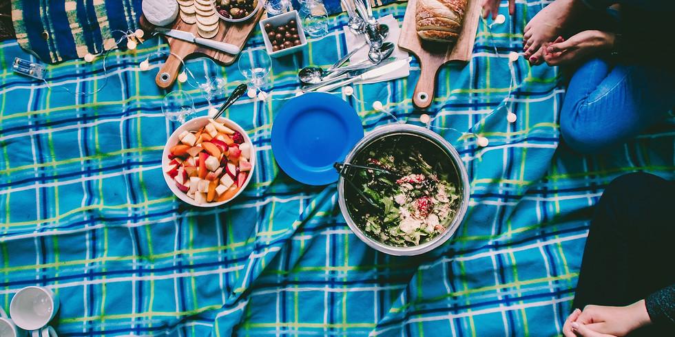 Melamangio PicNic 1° Agosto