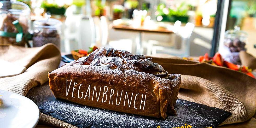 Melamangio Vegan Brunch
