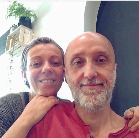 Silvia & Simone