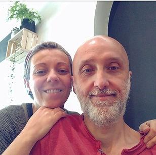 Silvia e Simone