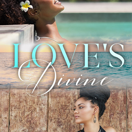 Love's Divine: Pre-Order Available Now