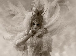 Venetian Angel #1