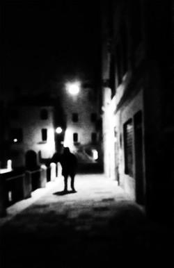 Man on the Street #2
