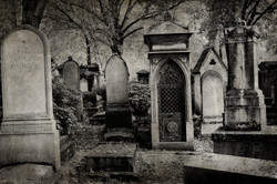 Pere Lachaise Cemetery #4