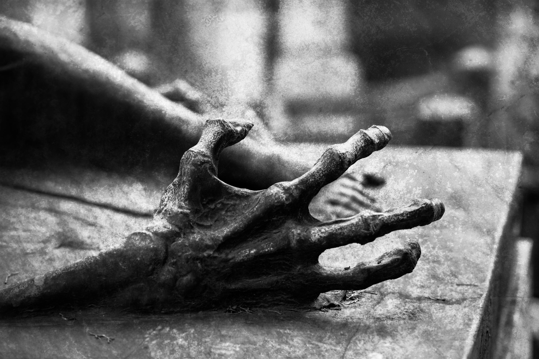Hand #8