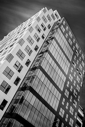 Window Building (2018)