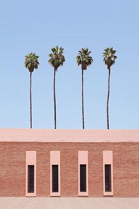 Palm Tree Factory