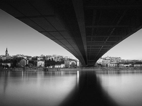 Under the Bridge (2017)